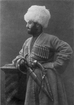 Почему кавказские народы отличались воинственностью