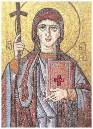 когда распространилось в Грузии христианство