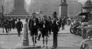 Как жил Запад после Первой Мировой войны