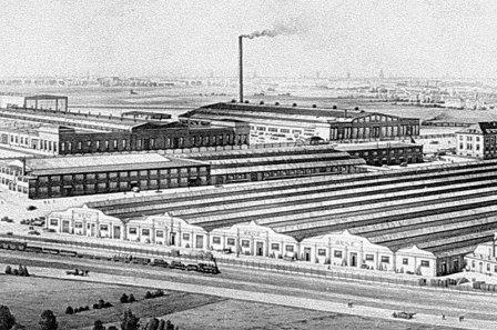 Как развивалась экономика стран Запада после Первой Мировой войны