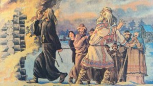 Кто такой Стефан Пермский, когда Коми приняли христианство и когда присоединились к России