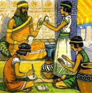Чего достиг Древний Вавилон в науке и культуре
