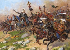 интересные картинки жизни османов