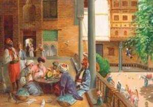 История Османской империи