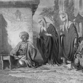 обычная жизнь Османской империи