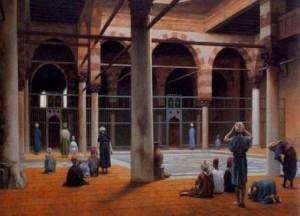 Интересное в истории про османов