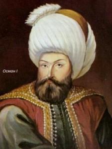 картинки османской империи