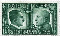 Какой характер был у Муссолини
