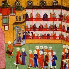 как жили в Османской империи