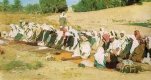 когда появились первые мусульмане