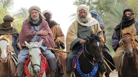 как выглядели первые муджахиды