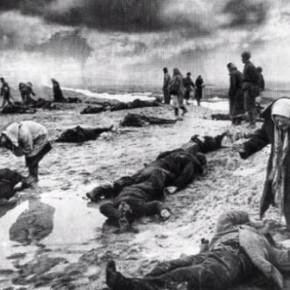 зачем фашисты ввергли мир в огонь войны