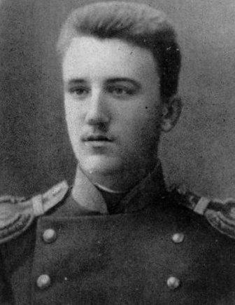 каким офицером был Александр Куприн