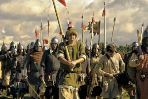 Когда первые русские появились на Кавказе