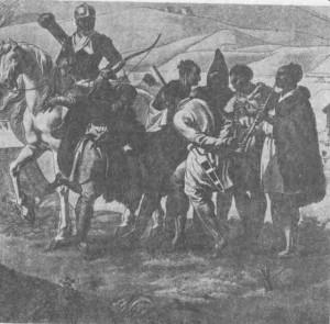 Какие народы жили на Кавказе до прихода России