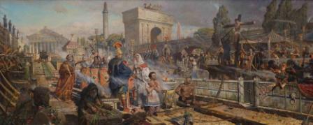 Как римские власти относились к христианам