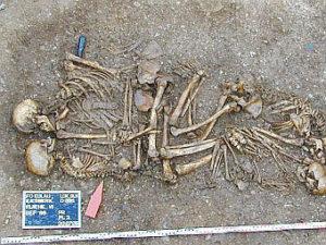 что нашли археологи