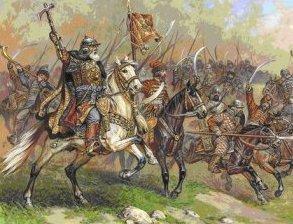 Когда Россия стала воевать с Кавказом