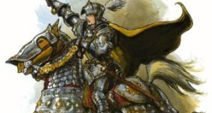 средневековые рыцарские турниры