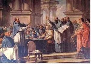Как разделились католическая и православная церкви