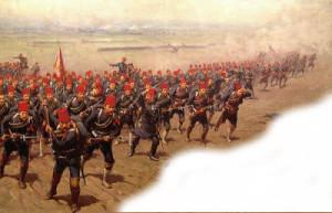Где турки воевали с Россией