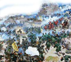 Как воевала Россия на Кавказе