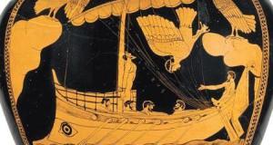 Как древние греки одухотворяли природу