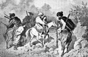 какие отношения были между кавказцами и русскими в 19 веке