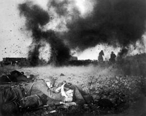 какие народы участвовали в великой отечественной войне