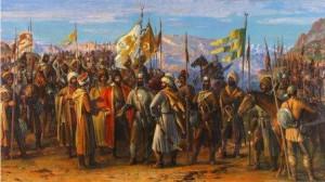 как шла кавказская война и как ермолов воевал в дагестане