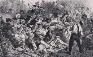 почему кавказ воюет