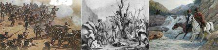 почему кавказ воевал с россией