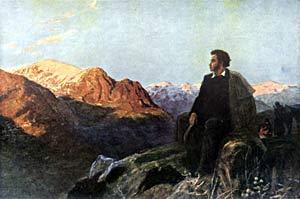 когда пушкин был на кавказе