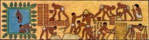 как выглядят древнеегипетские изображения