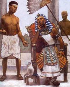 кто такие фараоны