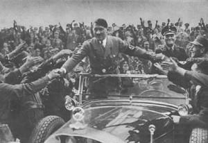 как великая депрессия повлияла на приход к власти фашистов