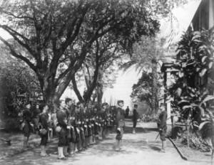 как гавайи потеряли независимость