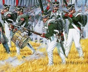 как русская армия воевала на кавказе