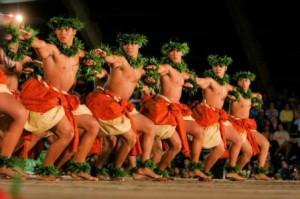 чем знамениты гавайцы