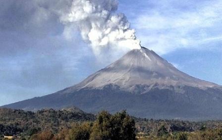 Какие вулканы есть на Гавайях
