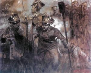 кавказская война на территории кубани