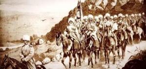 как кавказ воевал с россией
