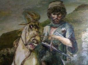 россия в кавказскую войну