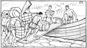 история шелководства
