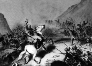 когда русские терпели поражение от горцев кавказа