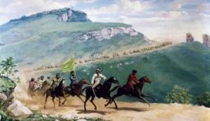 мюридизм на кавказе
