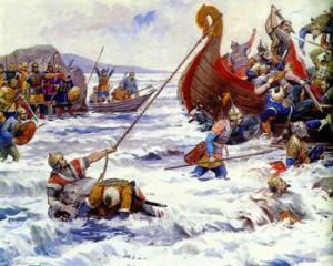 как погиб князь святослав