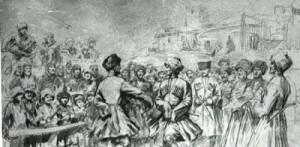 что пережили горцы кавказа в кавказскую войну