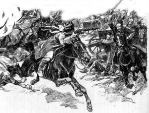 какое влияние оказала крымская война на кавказскую