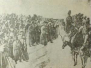 почему адыги проиграли в кавказской войне